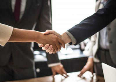 Nyutexad marknadskommunikatör med HR-inriktning