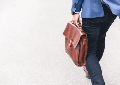 Erfaren inköpare och logistiker
